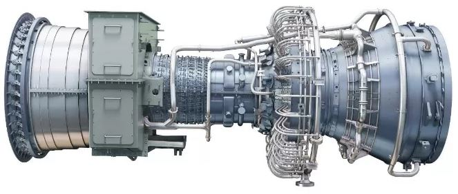 LM6000 Engine Familiarization