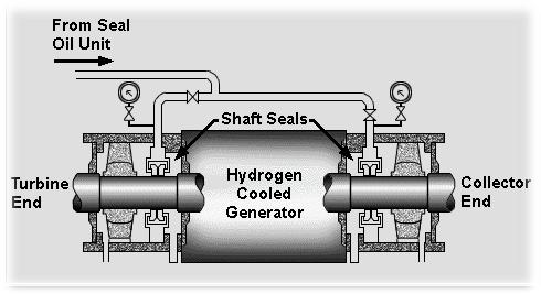 Hydrogen Seals