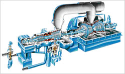 Steam Turbine Advanced Operation